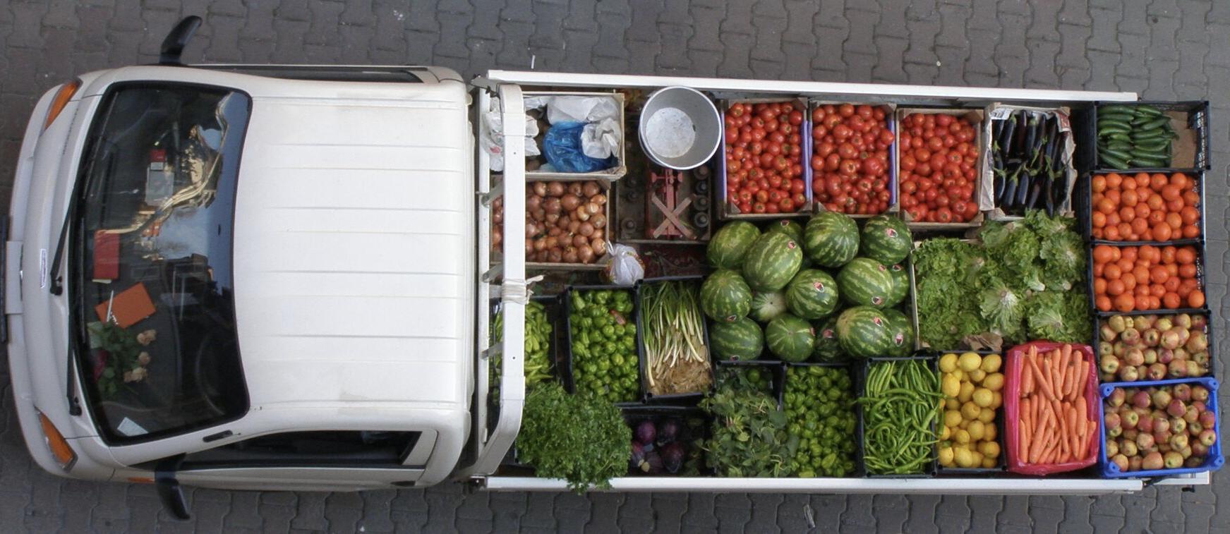 картинки машина с овощами присутствии пациента
