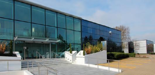 Solent Business Park