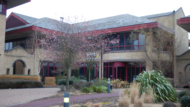 Belfry Business Park