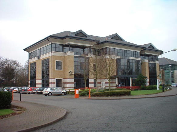 Cowley Business Park