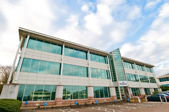 Regus Northampton