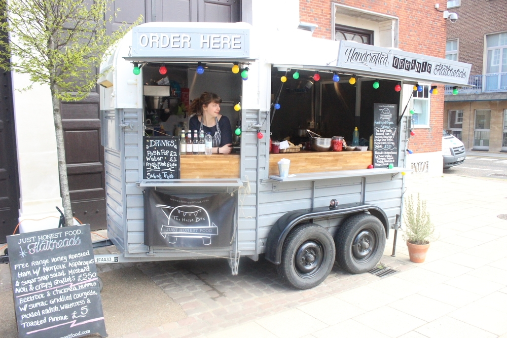 Wild Twisted Food Truck